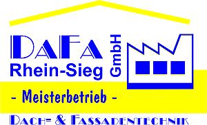 Dachtechnik & Fassadentechnik - [DaFa Rhein-Sieg GmbH]